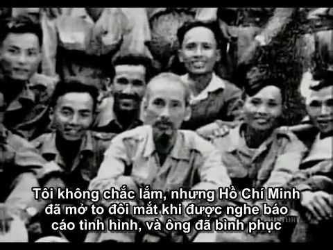 Hồ Chí Minh - Ẩn số Việt Nam