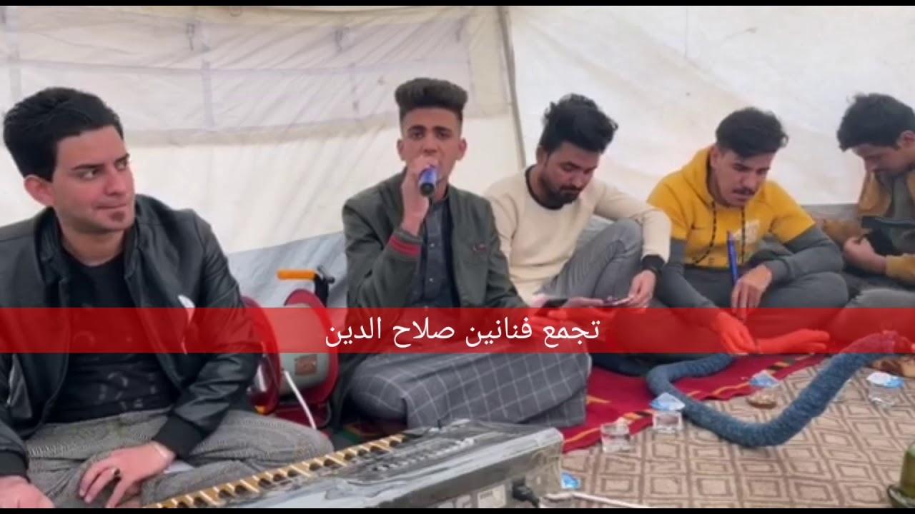 الفنان حومي المشلب العازف عثمان البدراني لا يوجد للحب قانون تا يمحي اوجودك  مشتاك لروح لشوفتكم