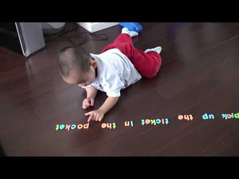 TEACH A CHILD HOW TO READ - Best  2, 3, 4, 5, 6 Year Old Reading Method