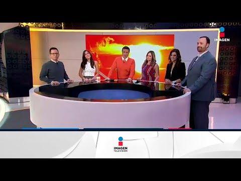 Noticias con Francisco Zea | Programa completo 20/Feb/18
