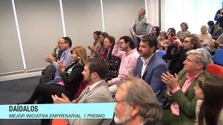 Entrega de los Premios #AlcaláEmprende V Edición
