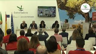 MANCOMUNIDAD DE TENTUDÍA - #ExtremaduraEnFitur