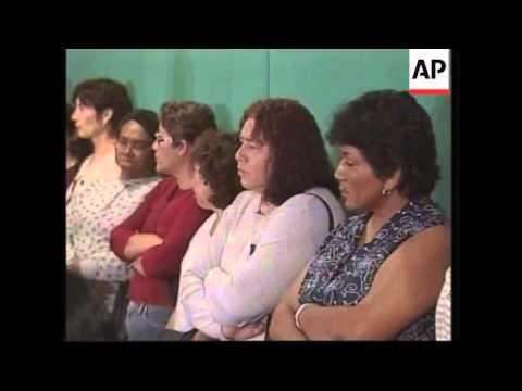 FBI comments on multiple murders in Cuidad Juarez