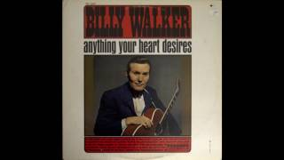 Watch Billy Walker You Can Talk Me Out Of Anything video