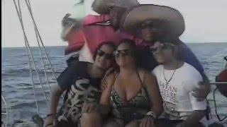 Albatros Isla Mujeres Catamaran