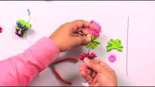 The Joy of Crafting 173/2 - Flower Fairies