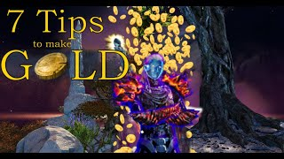 7 Things I D๐ To Make Gold | Guide | Guild Wars 2