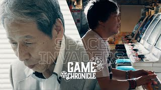 Dawn of Japanese video games—secret creation story of SPACE INVADERS/GAME CHRONICLE/IS JAPAN COOL?