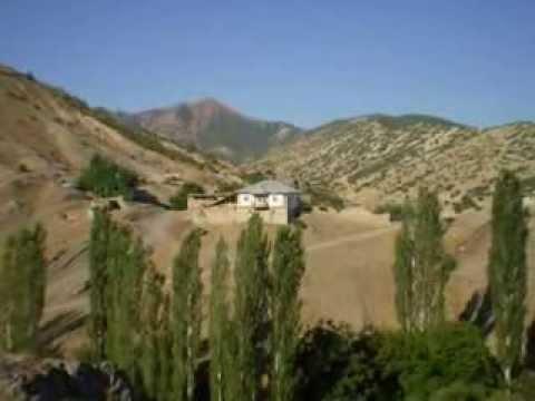 erzincan iliç karakaya köyü