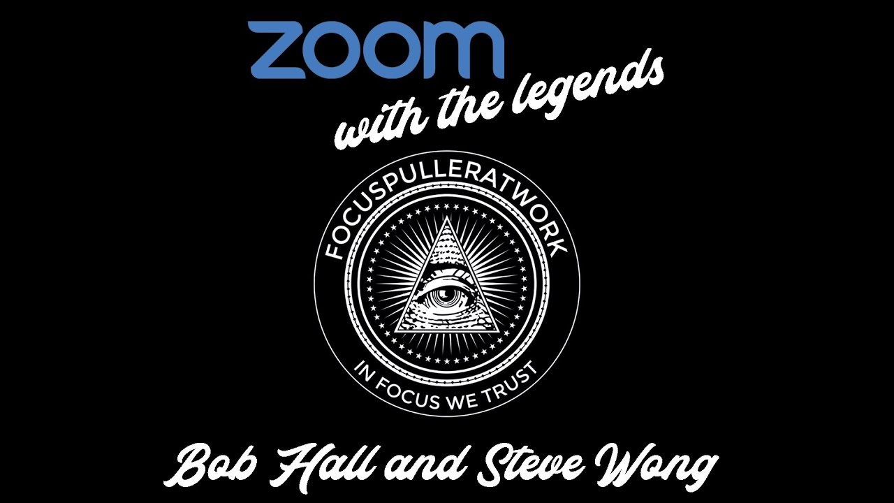 Zoom with the legends EP 2