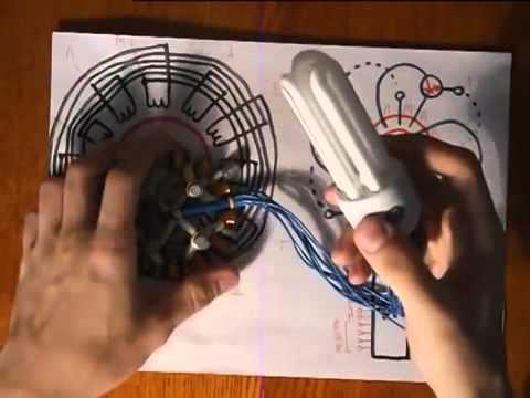 видео: Хороший ФЕЙК свободной энергии