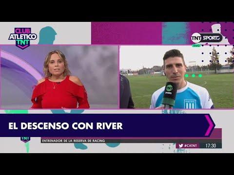 """Carlos Arano: """"Casi me voy a las manos con Passarella"""""""