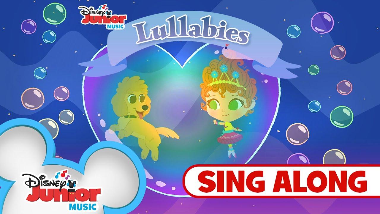 Sing When You Can Fly Again 🦋 | 🎶 Disney Junior Music Lullabies | Disney Junior