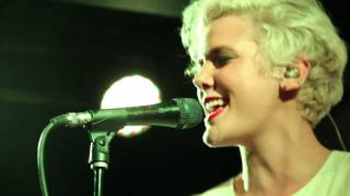 "Betty Who - ""High Society"" - Live in NYC"