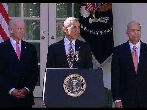 President Obama Nominates Jeh Johnson