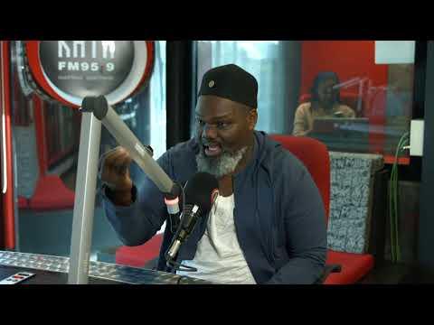 Mbuso Khoza on My Top 10 at 10