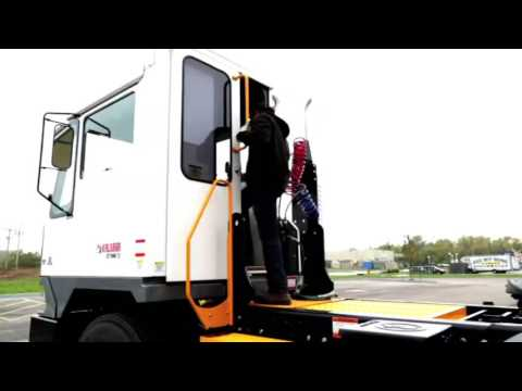 See Why Ottawa beats all other yard trucks!