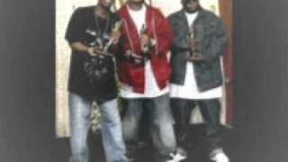"3-6 Mafia Ft. Twista ""Smoked Out"" 1998"