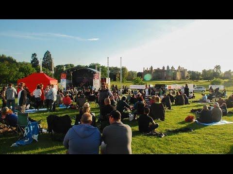 LeeStock 2015 on BBC Radio Suffolk