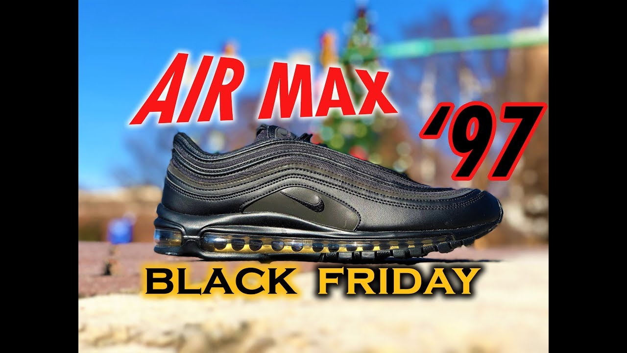 best website 04cc0 0091e Nike Air Max '97 Premium