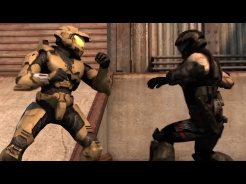 Red Vs Blue - Bring It Home