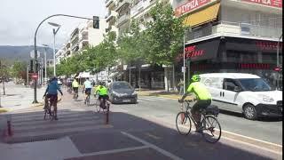Οι ποδηλατόδρομοι προσελκύουν τουρίστες