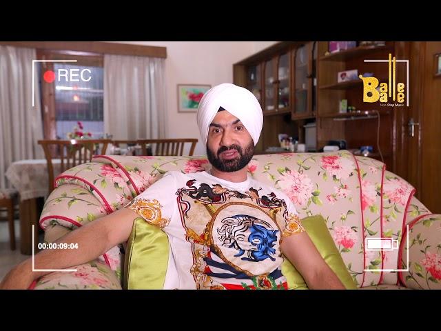 Preet Harpal | Len's Talk | Promo | Balle Balle TV | Coming Soon
