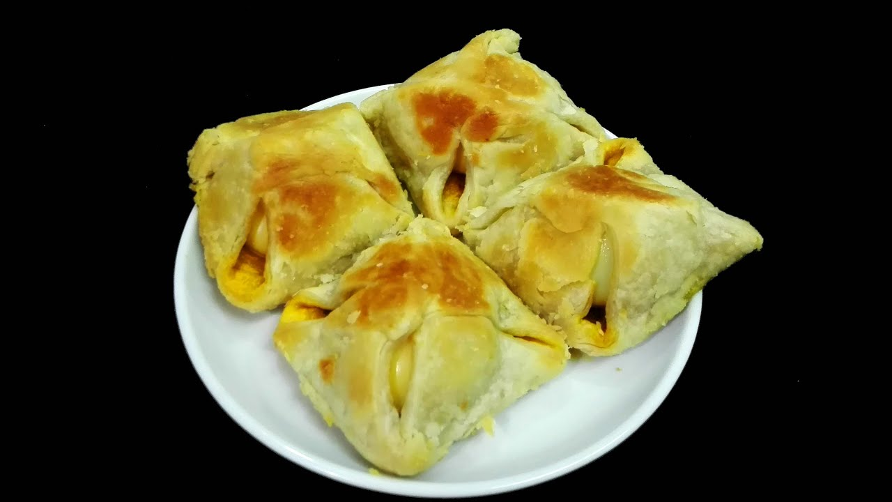 Egg puff recipe without oven egg puff without oven youtube forumfinder Images