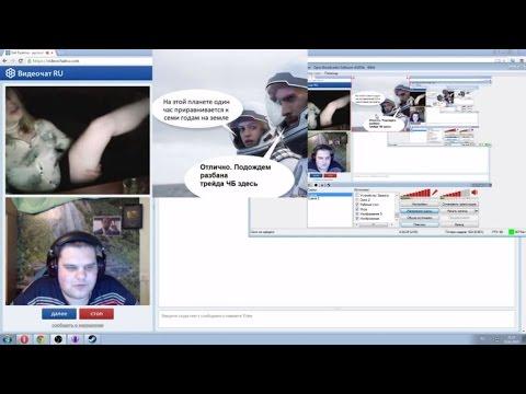 Видео на Запорожском портале