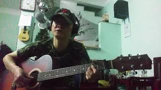 Quán Nửa Khuya - Sound Card XOX - K10 + Mic 400N + Guitar
