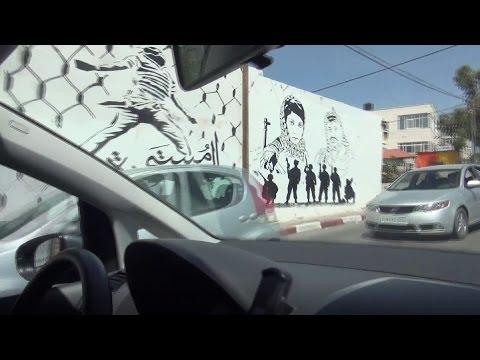 Segment 26: Ramallah, Part 2