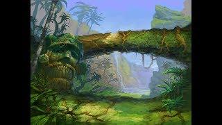 WOW-atlantida Vanilla 1.12.1 / Тернистая Долина, вот и мое время умирать.. через тернистую к звездам