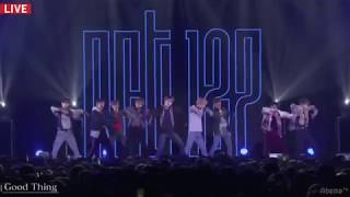 Baixar 180520 NCT 127 - Good Thing - Performance from 'Chain' Showcase in Tokyo