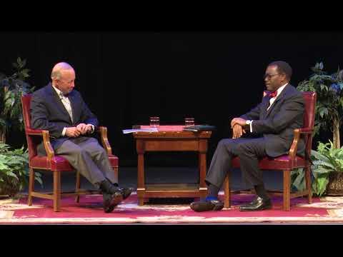 Purdue Presidential Lecture Series: Akinwumi Ayodeji Adesina, World Food Prize laureate