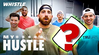 Dude Perfect SECRET Projects You Didn