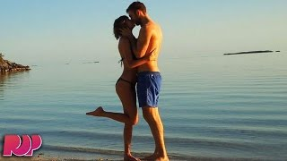 the reason people are jealous of taylor swift and calvin harris in these pictures