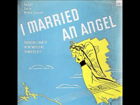 Gordon MacRae & Lucille Norman ~ I Married an Angel Medley
