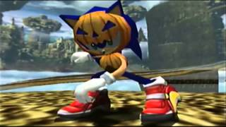 Sonic Adventure 2 Battle (2-Player Outfits and Characters )
