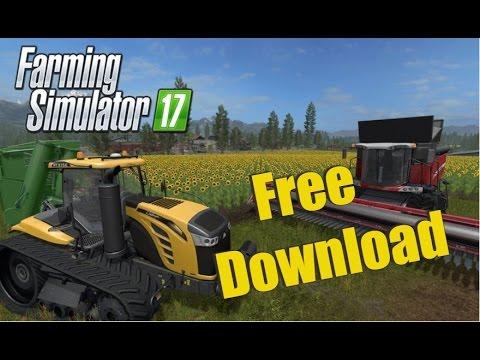 Farming simulator pc gratis