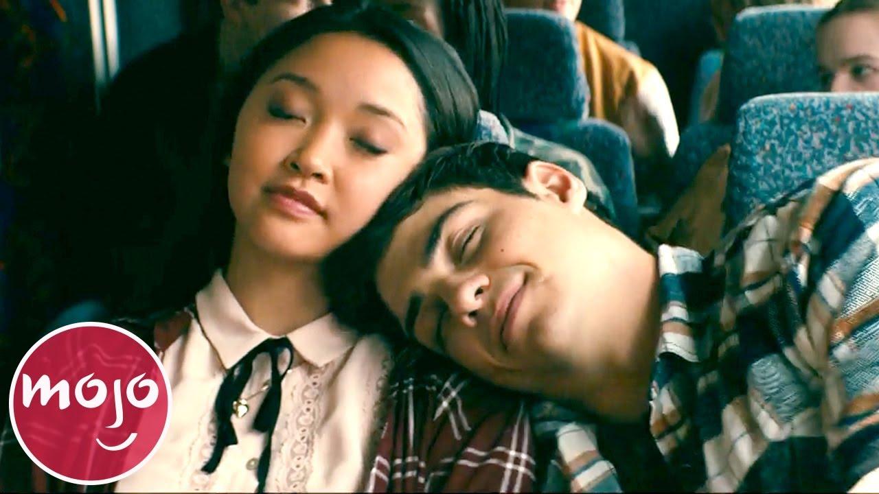 Download Top 20 Best Netflix Romance Movies