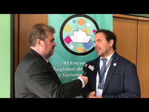 Gonzalo Mórtola - Administración General de Puertos