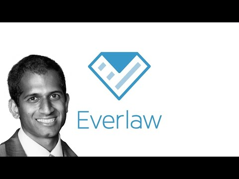 eDiscovery Innovation: A Conversation with Everlaw CEO AJ Shankur