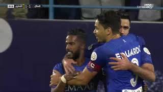 ملخص أهداف مباراة الهلال 2-1 التعاون | الجولة 5 | دوري الأمير محمد بن سلمان للمحترفين 2019-2020