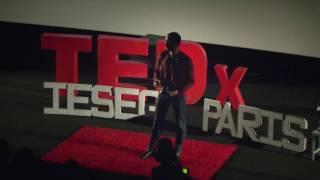 Ceux qui réussissent | Nicolas Dolteau | TEDxIESEGParis