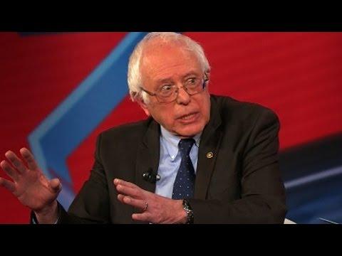 Bernie Answers If He'll Run Again