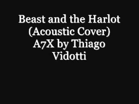 Beast And The Harlot(Acoustic Cover)