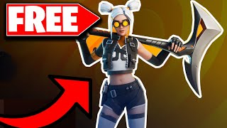 NEW How To Get Dizzy Domain Bundle For Free In Fortnite (Right Now)