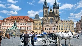 Прагажские ,достопримечательности!Prague attractions!(Czech Republic, Prague, attractions! Recommend to visit all! Prague sights! Beautiful city for travelers! Prague sights! Beautiful city for travelers! Prague sights!, 2013-10-23T10:02:14.000Z)