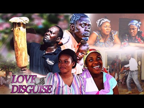 LOVE IN DISGUISE  |NEA ODO AYE ME|   LATEST KUMAWOOD  GHANA TWI MOVIE