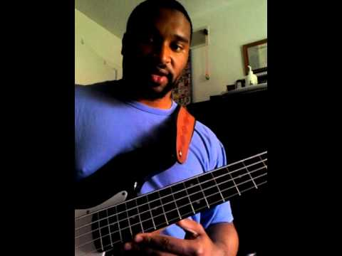 Bass Hymn Lesson: Amazing Grace